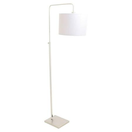 LumiSource Apollo LS-L-APLOFL GY Floor Lamp ()