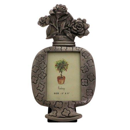 Mi Amore Flower Vase Picture-Frame