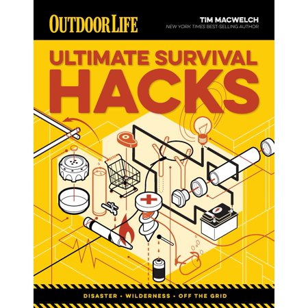 Ultimate Survival Hacks : Over 500 Amazing Tricks That Just Might Save Your Life](Diy Halloween Life Hacks)