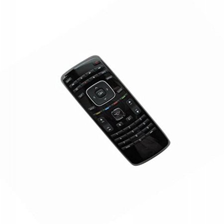 Universal Replacement Remote Control Fit For Vizio VL320M VL370M VR2P LCD LED PLASMA HDTV TV ()