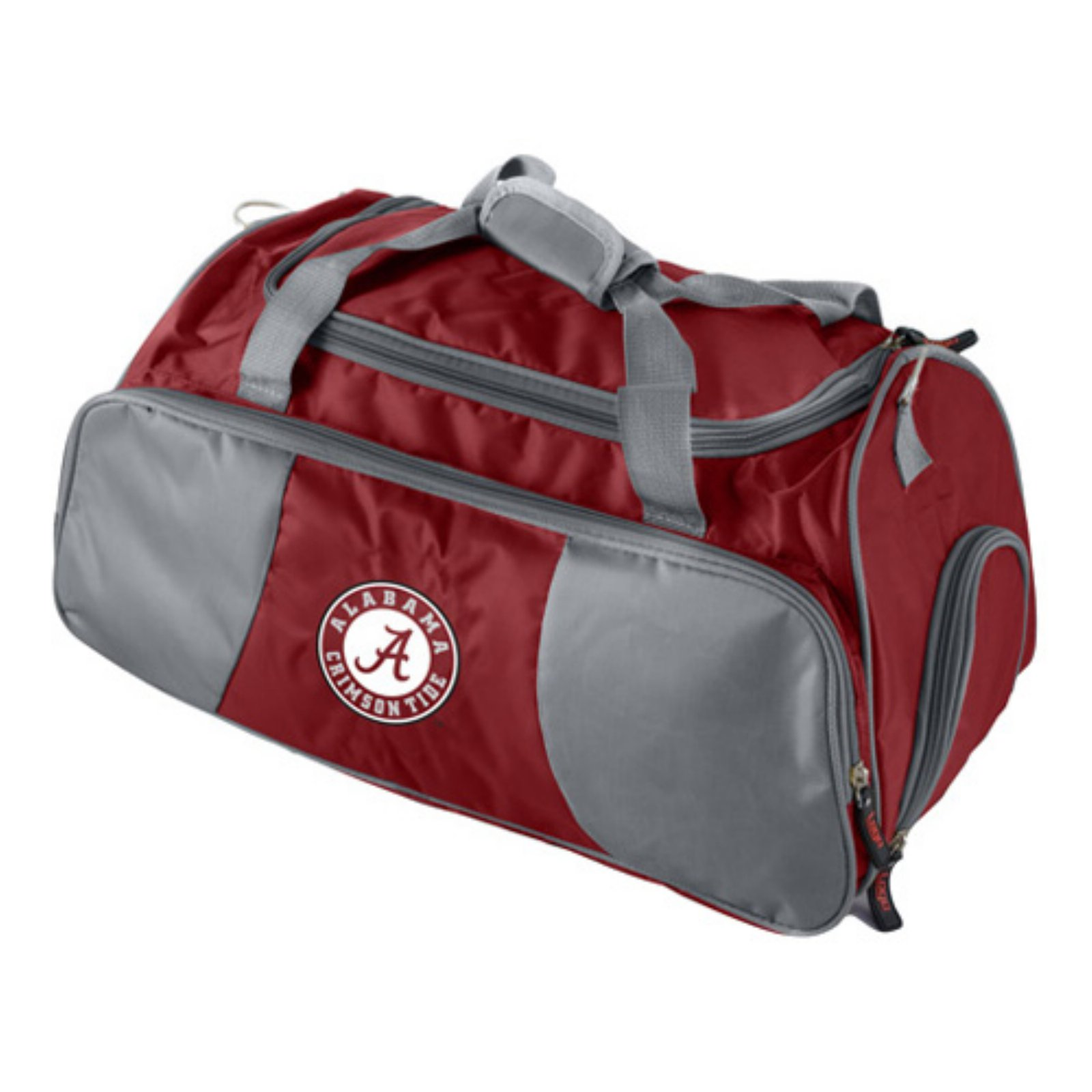 Logo Chair NCAA Alabama Athletic Duffel