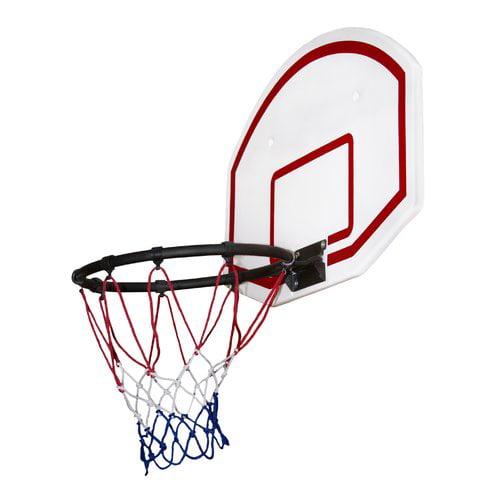 Gorilla Playsets Basketball Hoop, Ball, and Pump Set
