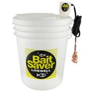Marine Metal Individual 5 Gal Bait Saver Livewell