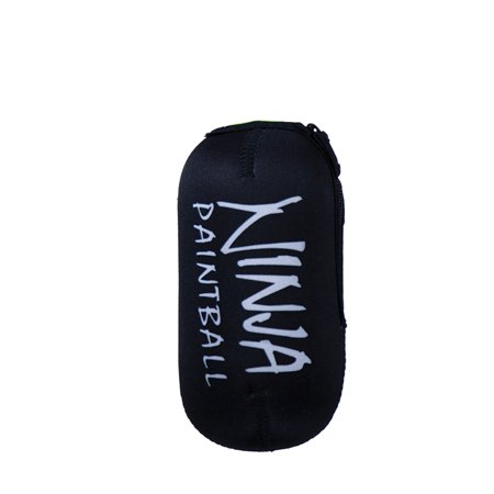 Ninja Paintball Neoprene Tank Cover - 45 Lite / 45
