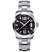 Certina Unisex DS Rookie 40mm Black Dial Analog Watch