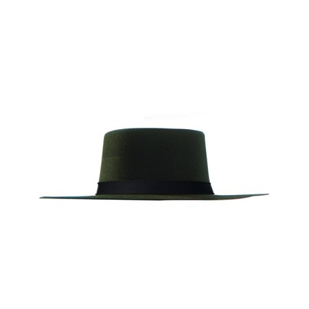V For Vendetta Hat Type (V For Vendetta Deluxe Hat)