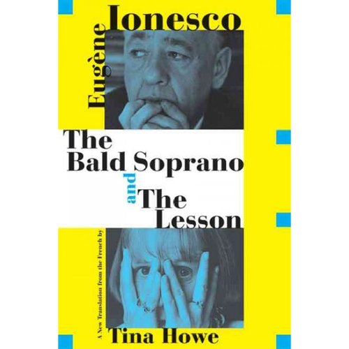 The Bald Soproano and The Lesson