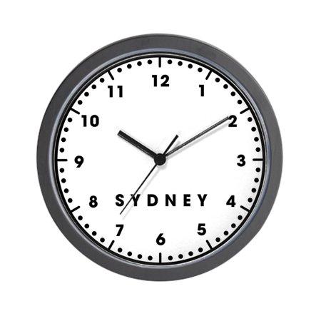 (CafePress - Sydney Newsroom - Unique Decorative 10