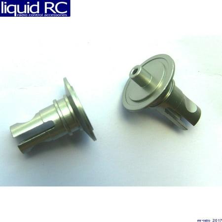 Hot Racing LTT80H Aluminum Racing Light Weight Diff Hub (2) - Diff Hub