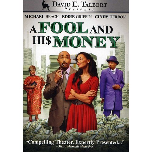 David E. Talbert's A Fool And His Money (Widescreen)