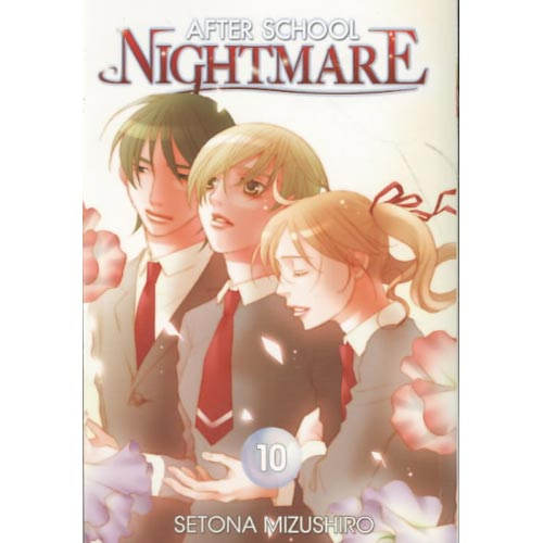 After School Nightmare, Volume 10