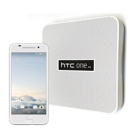 New Sealed in Box HTC One (A9) 32GB Opal Silver (Sprint) Smartphone Unlocked GSM