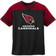 NFL Arizona Cardinals Toddler Short Sleeve Fashion Top