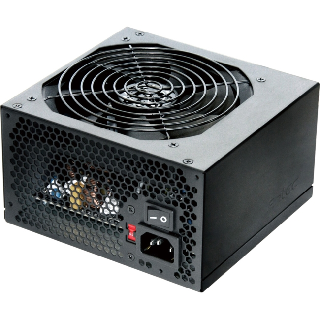 Antec 450W Entry-Level PSU, Black