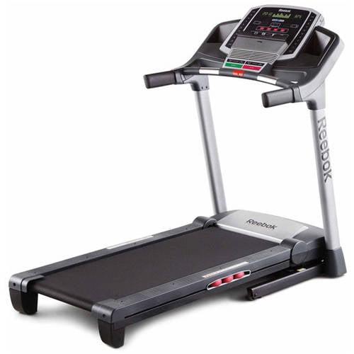 Reebok Competitor RT 5.1 Treadmill, Refurbished