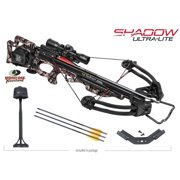 Tenpoint Shadow Ultra Lite Crossbow Package AcuDraw MOTS Camo- CB14018-7522