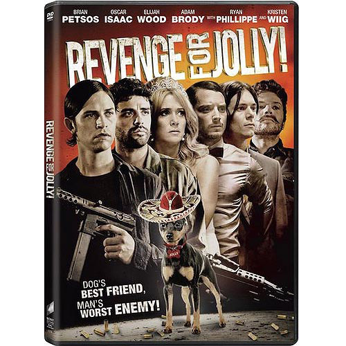 Revenge For Jolly! (Anamorphic Widescreen)