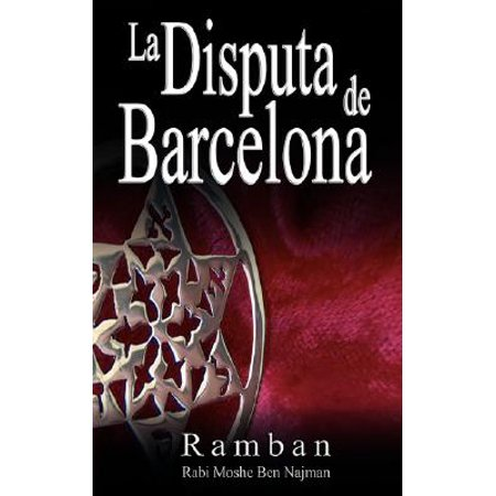 La Disputa de Barcelona - Por Que Los Judios No Creen En Jesus?](Fiesta De Halloween En Barcelona)