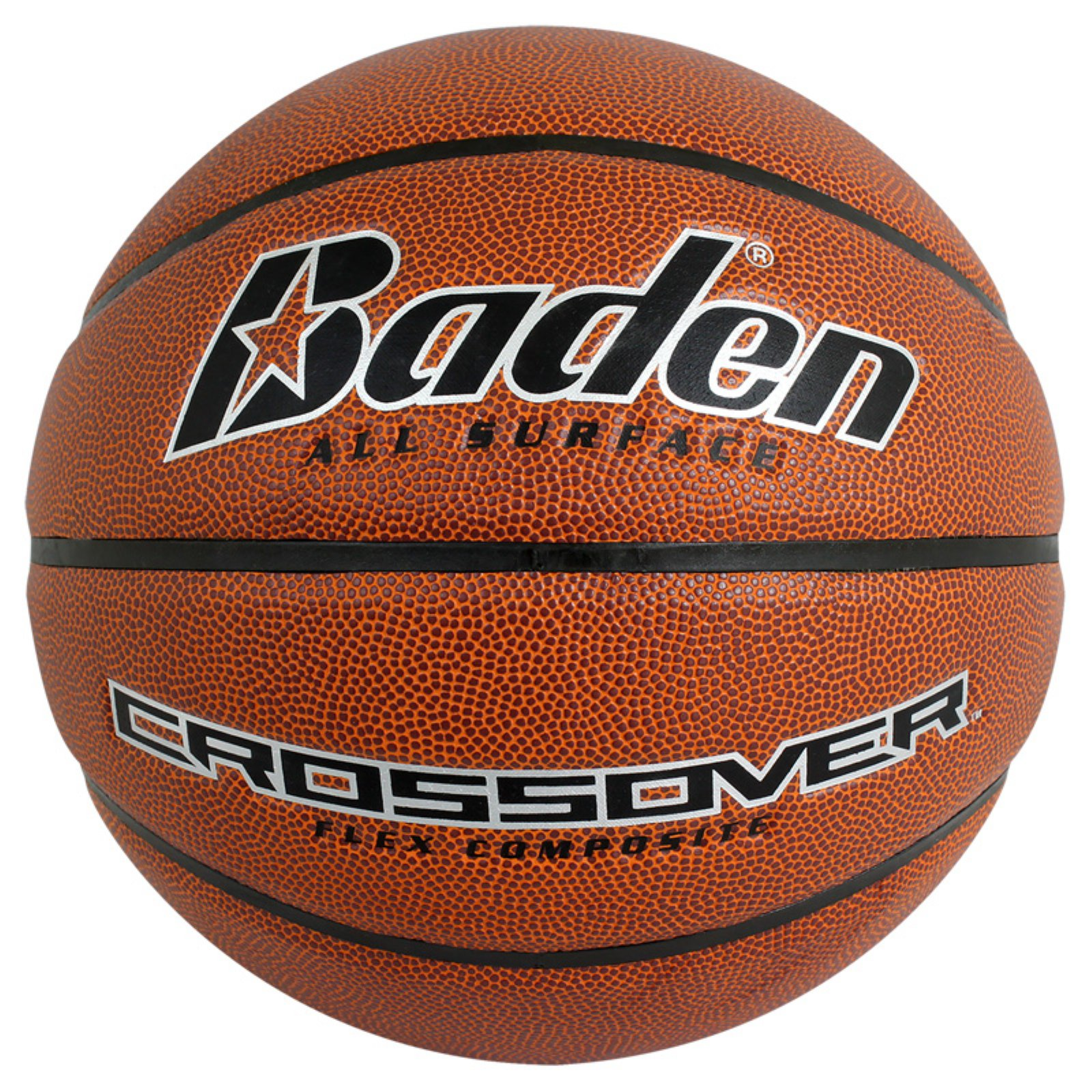 Baden Crossover All-Surface Composite Basketball