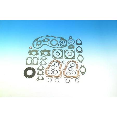 Complete Head Gasket Set - JAMES GASKETS, INC. Complete Motor Gasket Set   Copper Head Gaskets JGI-17026-40