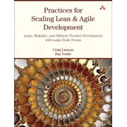 Practices for Scaling Lean & Agile Development - eBook