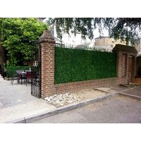Big House Artificial Topiary Hedge Plant Greenery Panels 40L x 40H (1 piece)