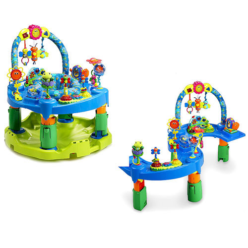 Evenflo Exersaucer 3 In 1 Act Cent