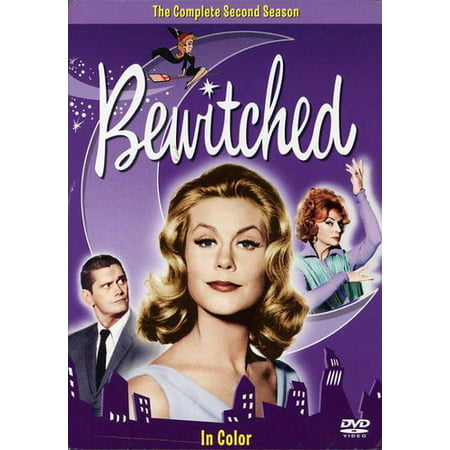 Bewitched: The Complete Second Season ( (DVD))