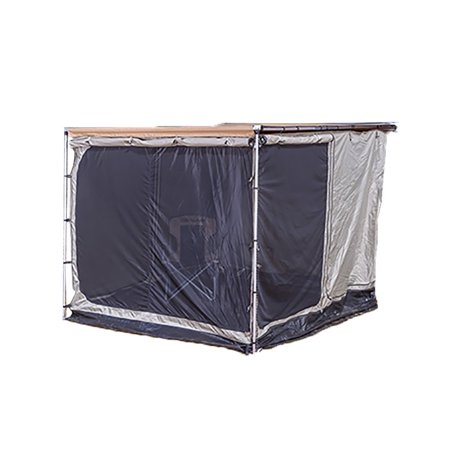 Arb 2500 X 2500 Deluxe Pop Up Truck Car Awning Room Tent