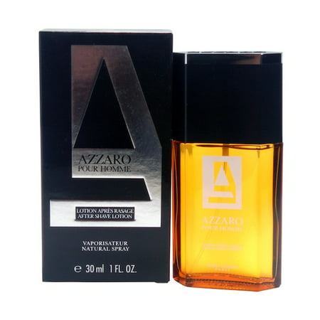 Azzaro Pour Homme by Azzaro Aftershave Spray 1oz