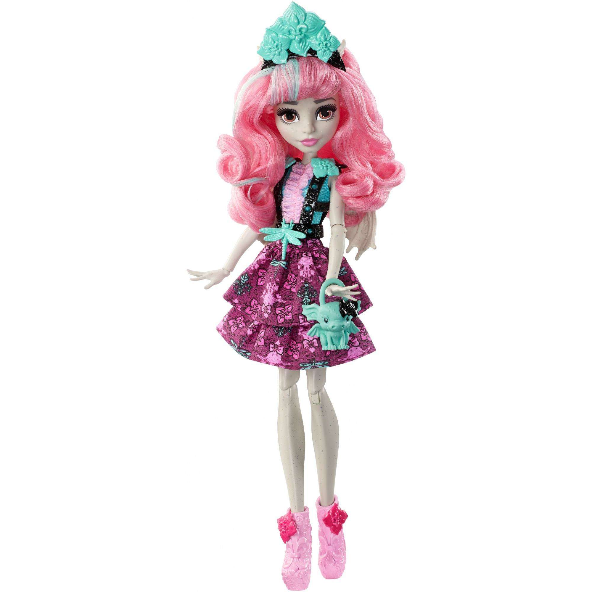 Monster High Party Ghouls Rochelle Goyle Doll by MATTEL INC.