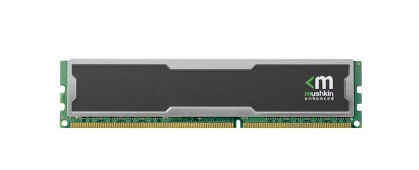 /12800/8/GB DDR3/1600/MHz Speicher Mushkin 8/GB DDR3/UDIMM PC3/