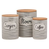 Kitchen Canisters Walmart Com