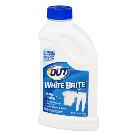 Out White Brite Laundry Whitener 28 Ounces Best Best Bleach