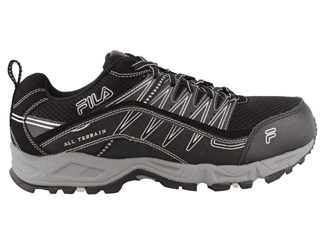 Peak Steel Toe Trail Runner | Walmart