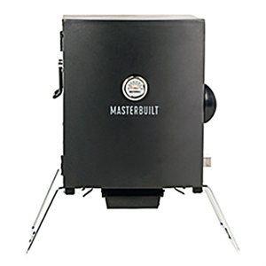 MASTERBUILT MFG LLC 2Port Patio Smoker MB20073716