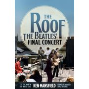The Roof - eBook