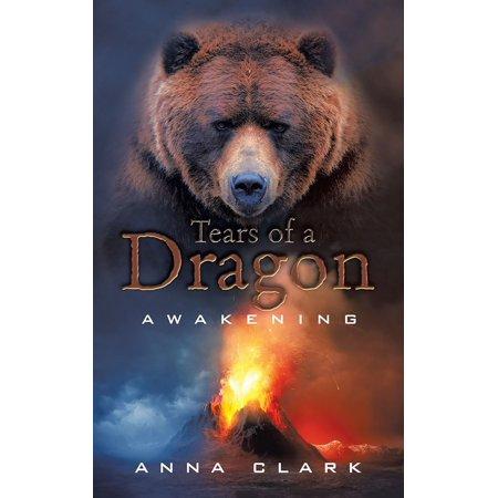 Tears of a Dragon - eBook