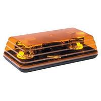 """ECCO 5135A 15"""" Evolution Low Profile Mini Light Bar"""