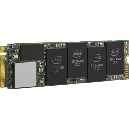 Intel 660p 1TB m.2 2280 PCIe Encrypted Internal SSD