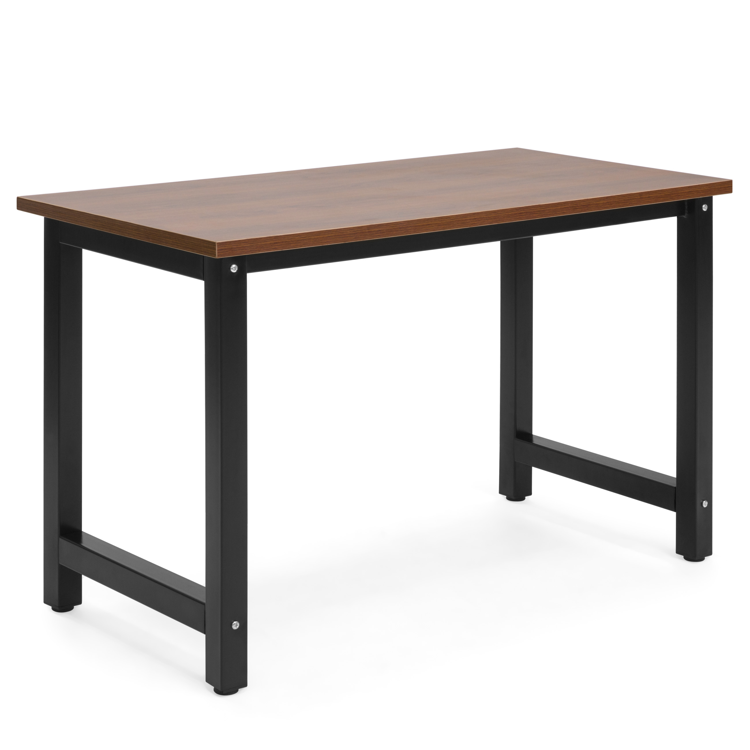 Best Choice Products Large Modern Computer Table Writing Desk