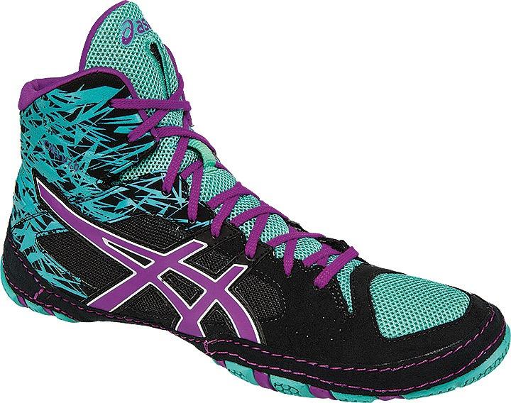 Asics CAEL V7.0 Men's Wrestling Shoes by ASICS