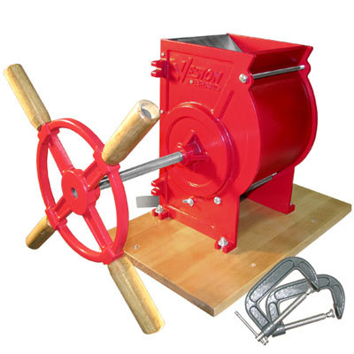 Weston Apple and Fruit Crusher 05-0201