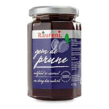 Plum Jam (Plum Jam (Raureni) 370g (13 oz))