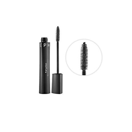 Collection Full Action Extreme Effect Mascara Color 01 Black  Color 01 Black By Sephora