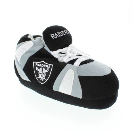 Comfy Feet Kentucky Wildcats Slippers - Comfy Feet - NFL Oakland Raiders Slipper