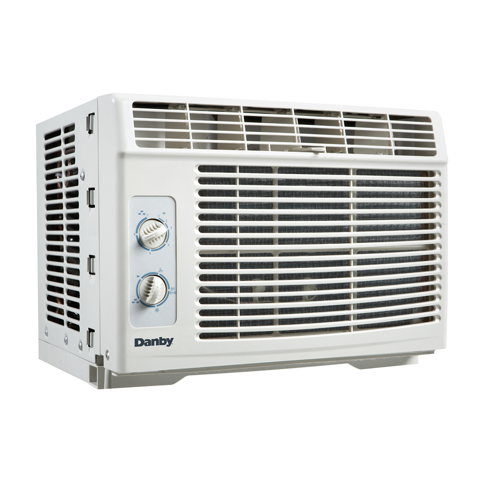 Danby DAC050BAUWDB DAC050BAUWDB 5,000 BTU Window Air Cond...