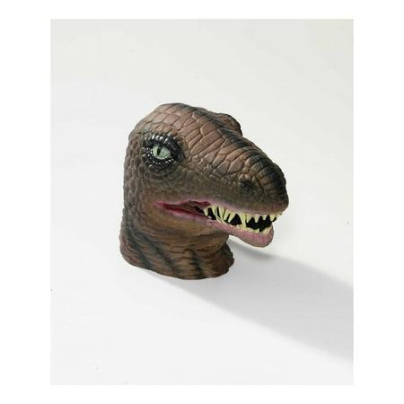 Dinosaur Mask Halloween Costume Accessory](Dinasour Mask)