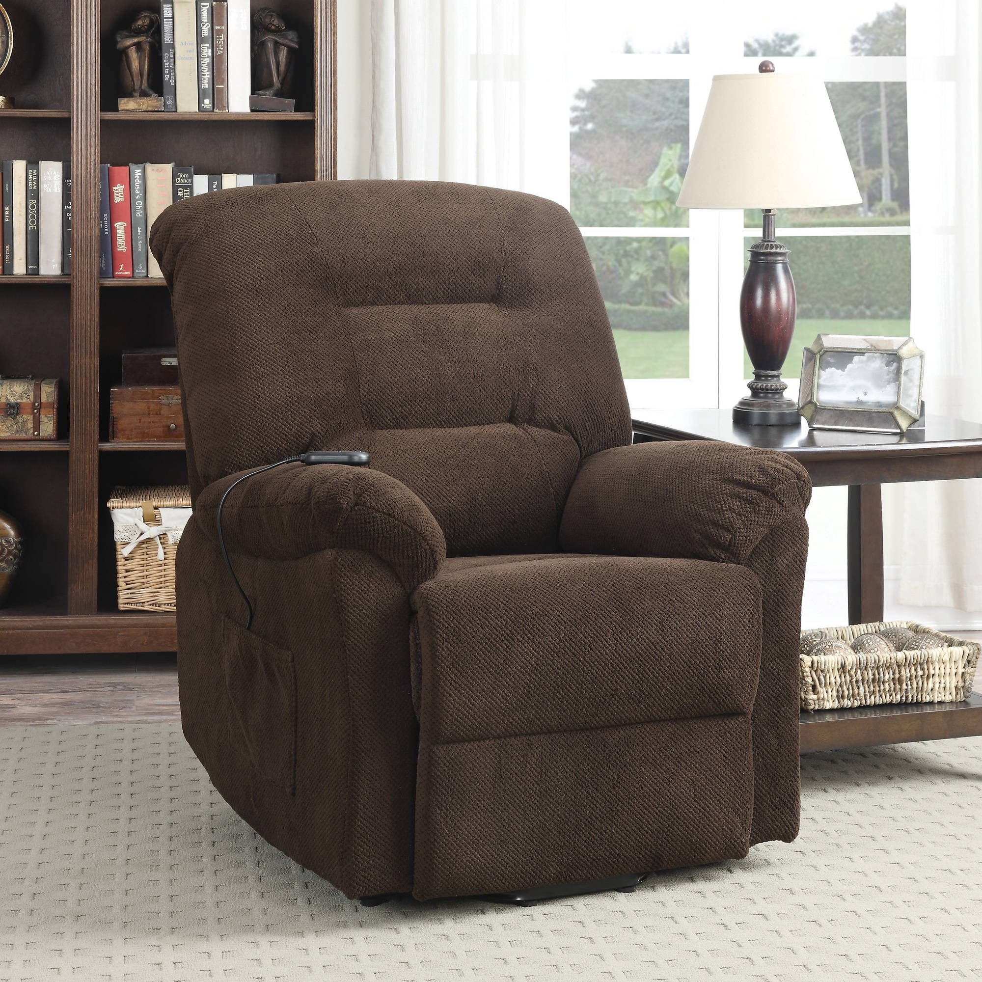 Lift Recliners 250 300 Pride Lift Chair Bed Ashley Ernestine