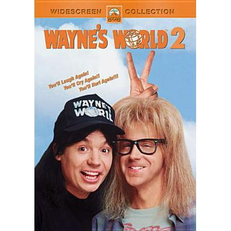 Wayne's World 2 (DVD) - Wayne's World Girl Halloween Costumes